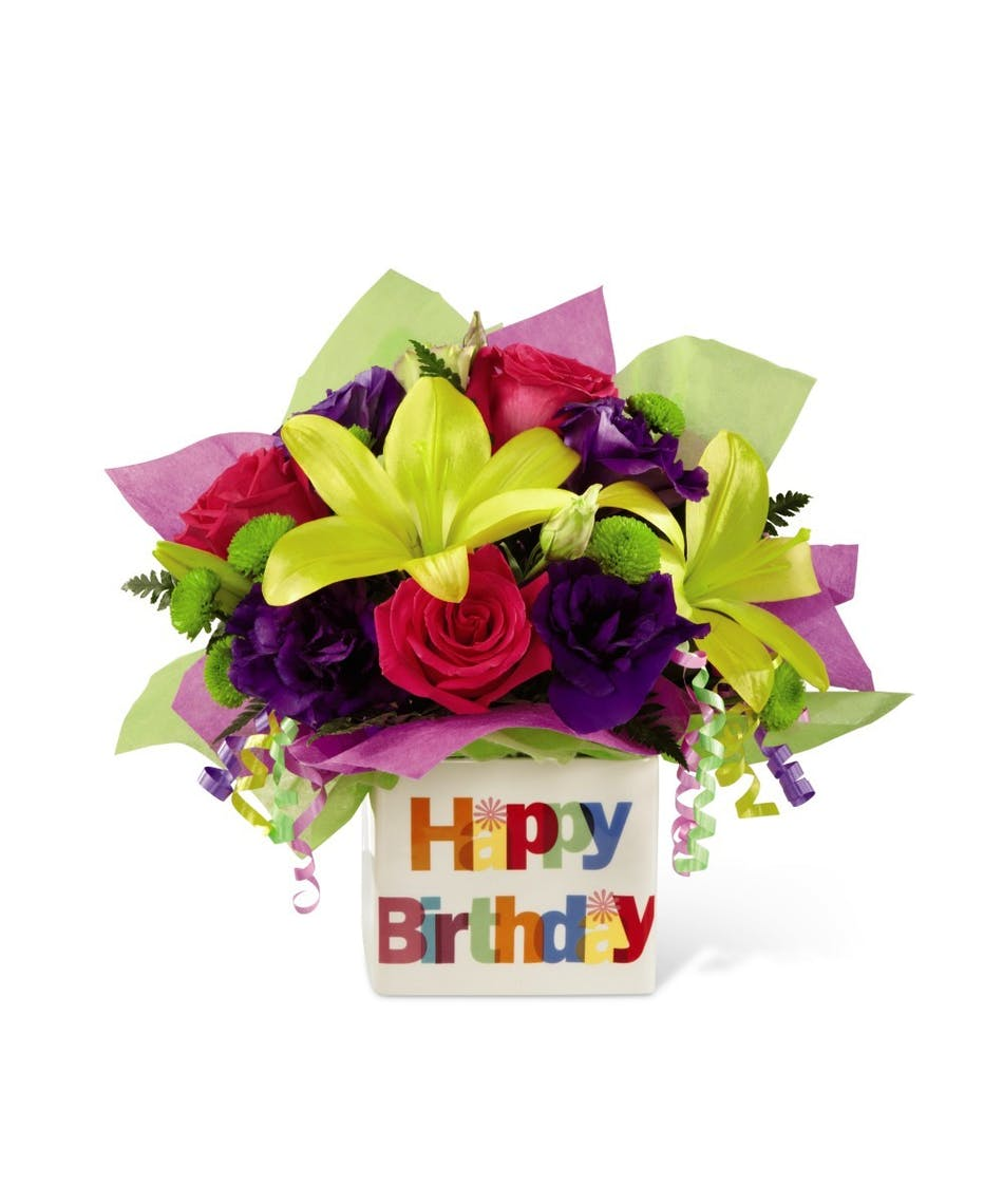 Happy birthday bouquet salisbury md florist flower delivery happy birthday bouquet salisbury md florist flower delivery kittys flowers izmirmasajfo