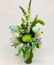 Green Dublin St. Patrick's Day Plant Salisbury (MD)