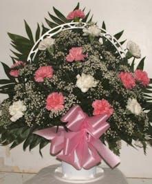 Heartfelt Sympathy Funeral Basket