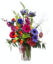 Crystal's Favorite Bouquet - Kitty's Flowers