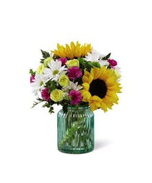 Sunlit Meadows™ Bouquet by Better Homes and Gardens