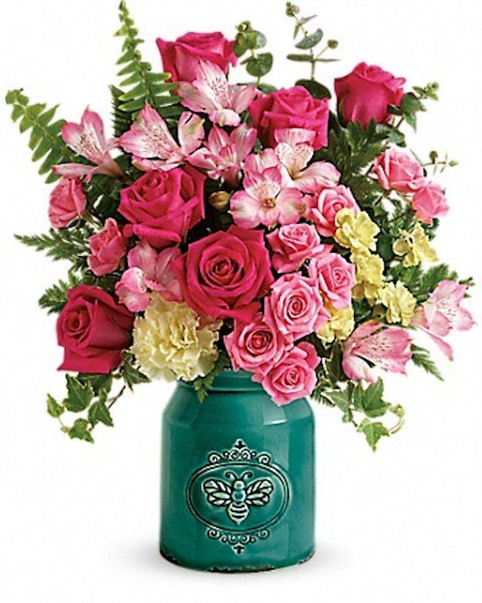 Telefloras Country Beauty Bouquet Salisbury Md Florist Flower
