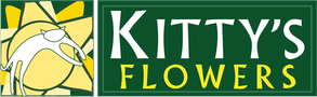 Logo for Kitty's Flowers Salisbury