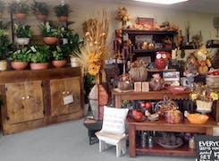 Take a step inside our bright, welcoming Salisbury showroom